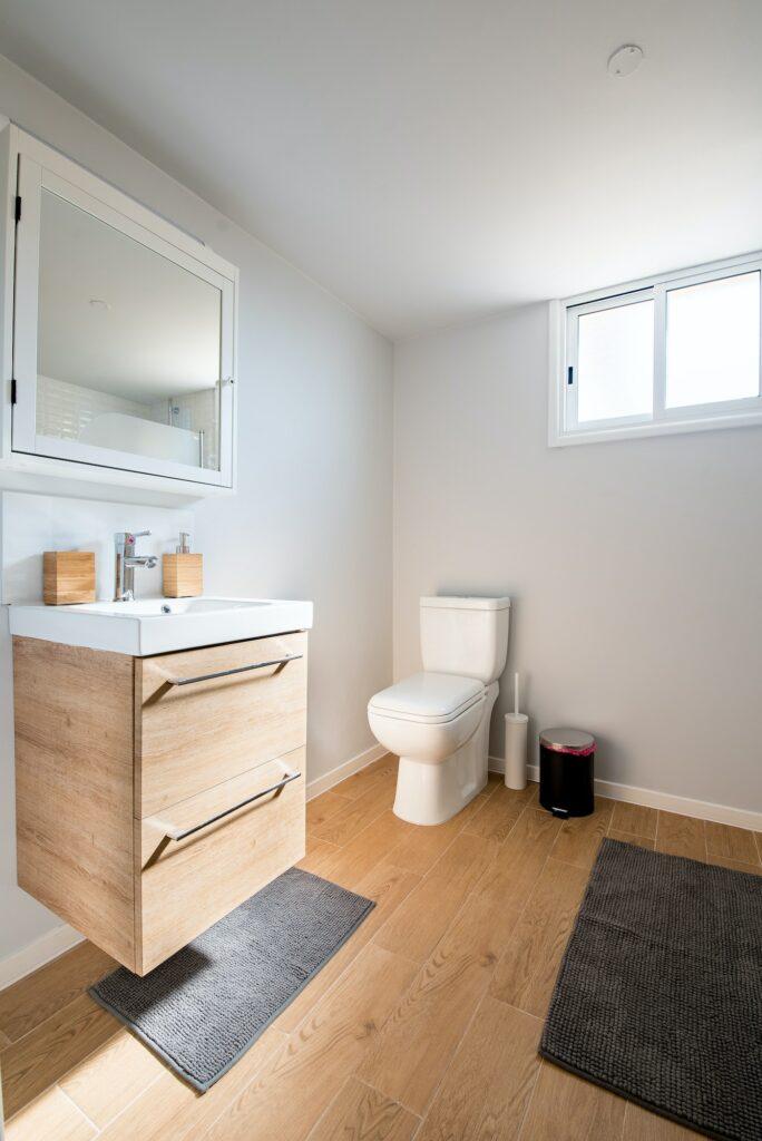 Bathroom Refinishing Remodeling in Fort Lauderdale