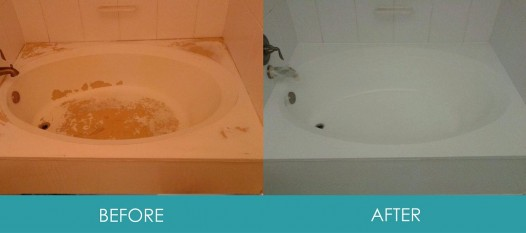 Bathtub_Before & After