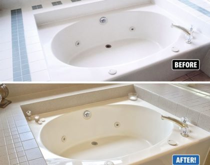 refinsh or replace your bathtub