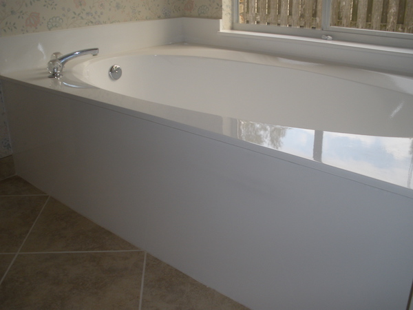 how long does bathtub refinishing last